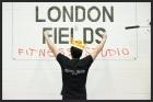 Sapan Sehgal London Fields Fitness Studio