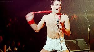 Freddie Mercury London Fields Fitness Studio