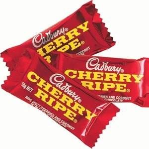 cherry-ripes